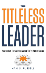 The Titleless Leader
